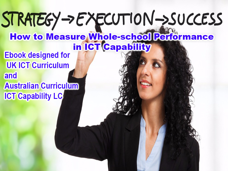 How to Measure Whole-school Performance in ICT