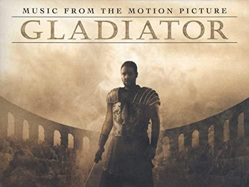AQA A Level Music:  Music for Media - Gladiator