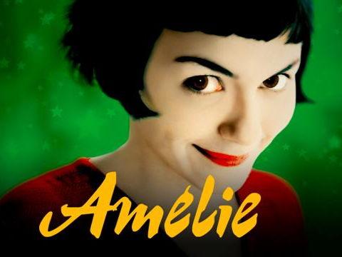 Amelie Poulain - workbook