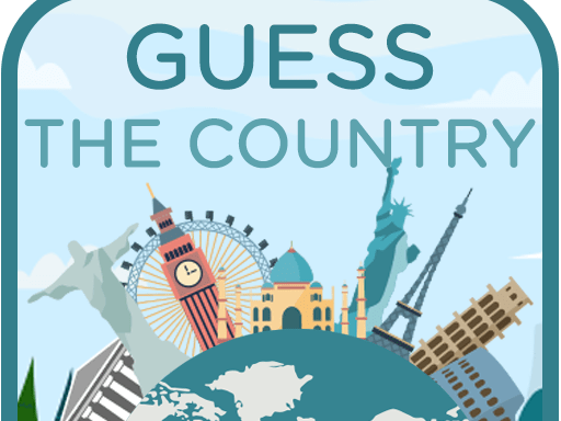 Geography Christmas Quiz - Guess the country?