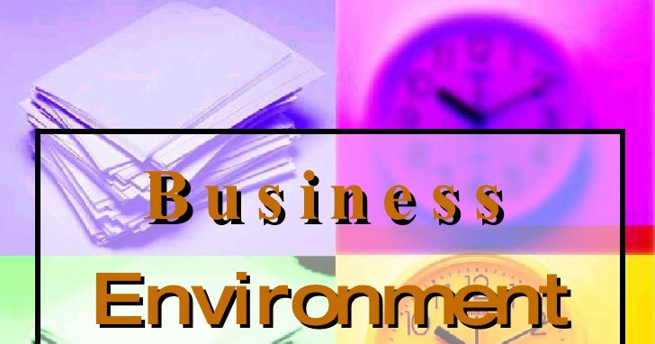 AQA Business: The External Environment