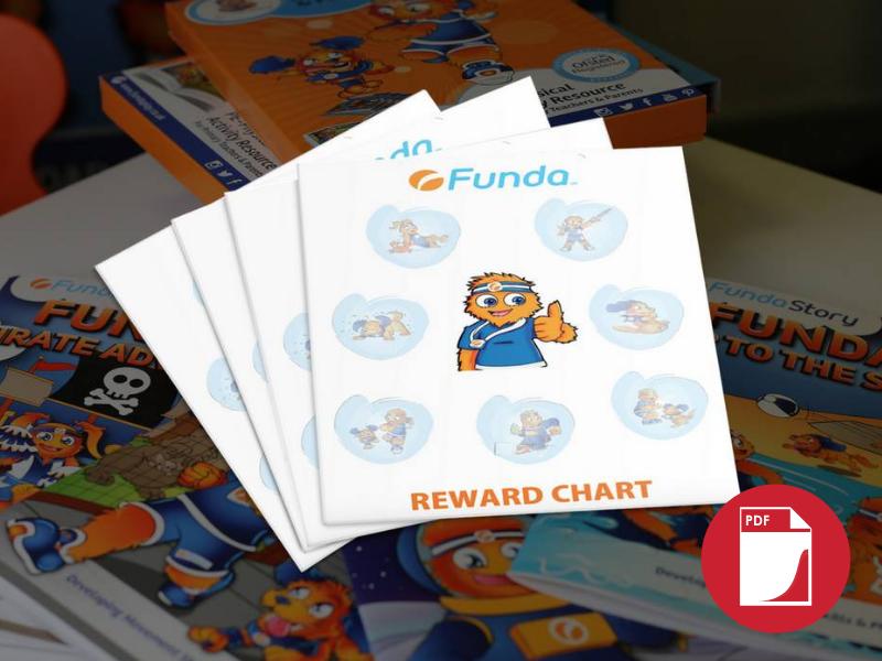 *FREE* Children's Reward Chart
