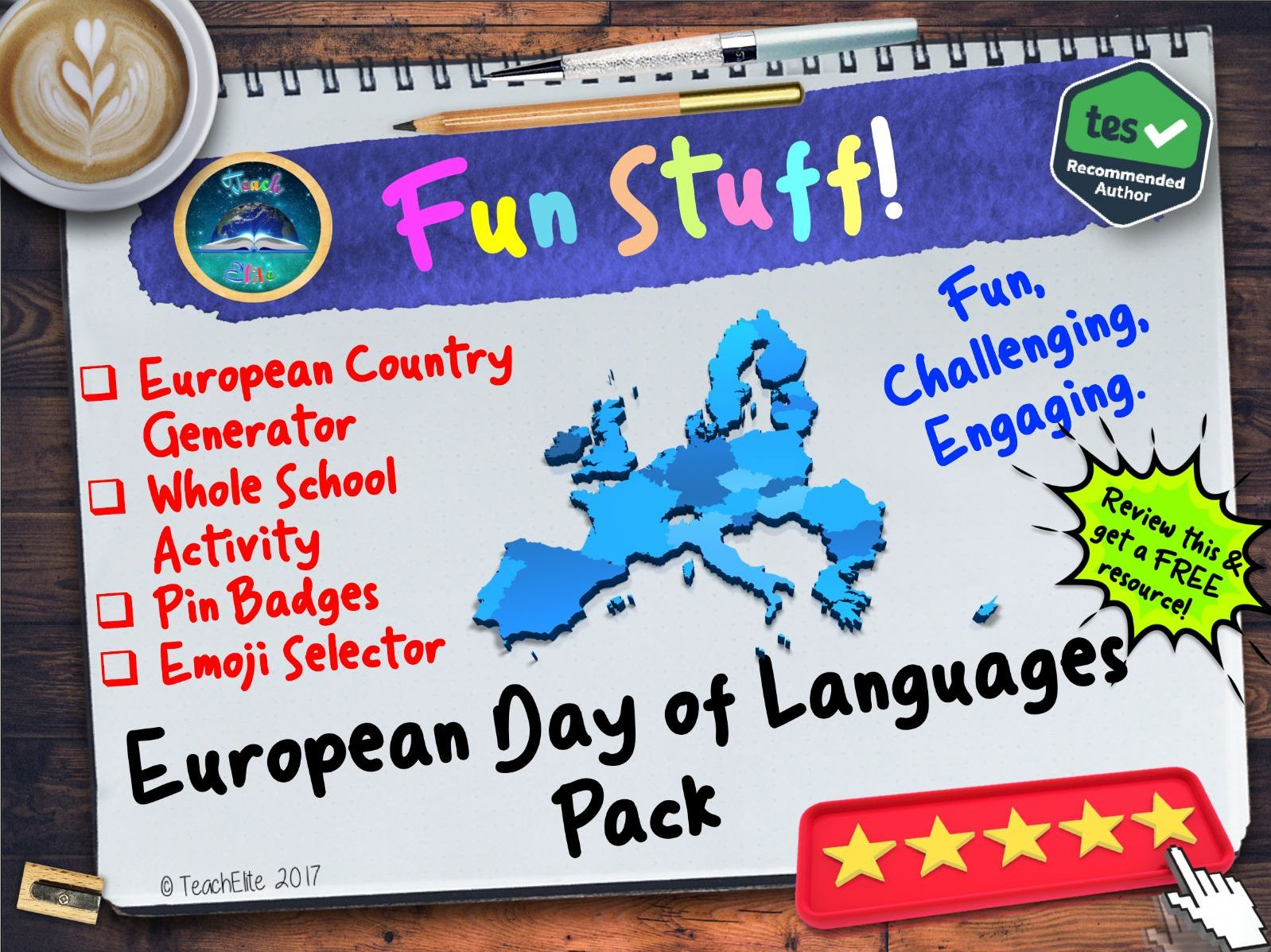 European Day of Languages: Kit for European  Day of Languages