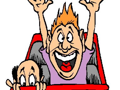 Roller Coaster Poetry Bank of Resources for KS2. Scream Machine