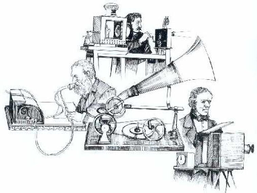 Victorian Inventions & Inventors - Activities for Key Stage Two