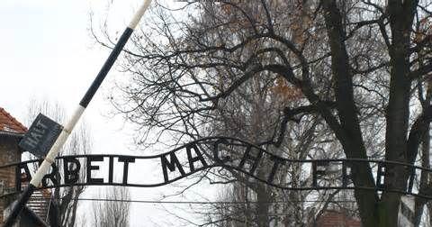 Remembering the Holocaust-Survivor's experiences.
