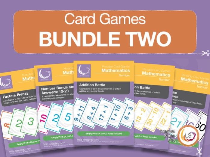 2 22 card game
