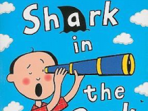 Lesson Plan Nursery Literacy (Shark in the Park)