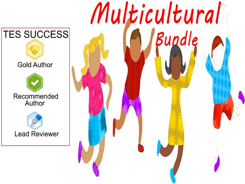 Multicultural Bundle