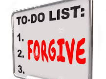 Mind your Soul: Forgiveness