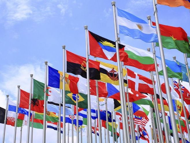 1. What factors affect international relations?