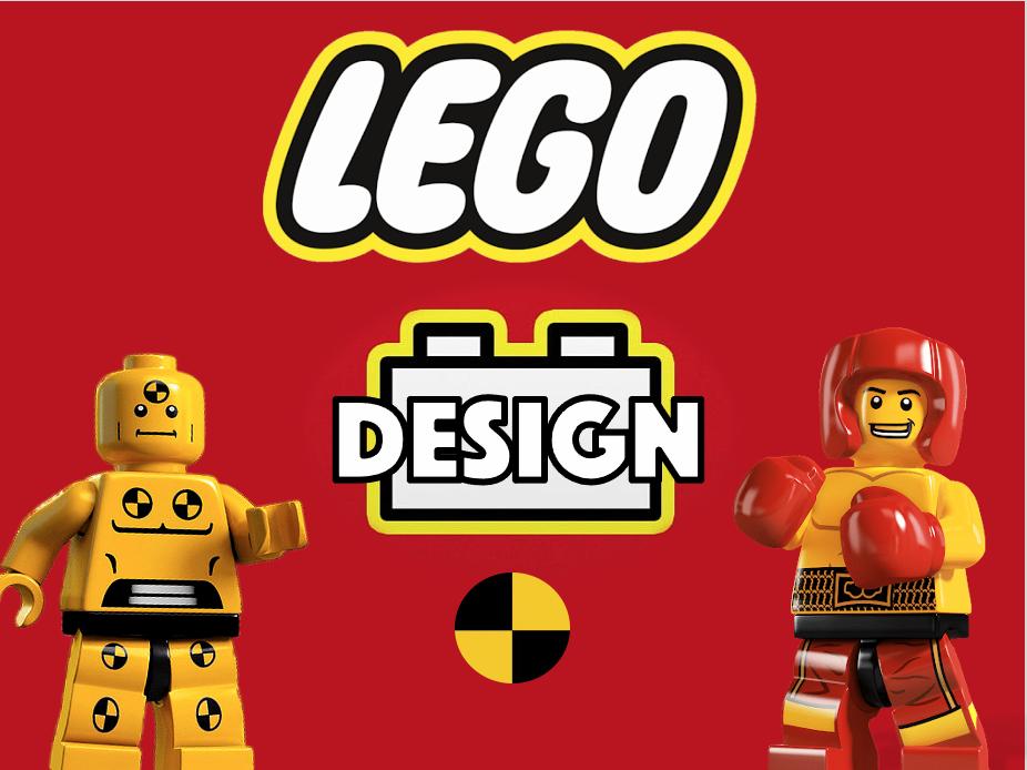 DT LEGO Design