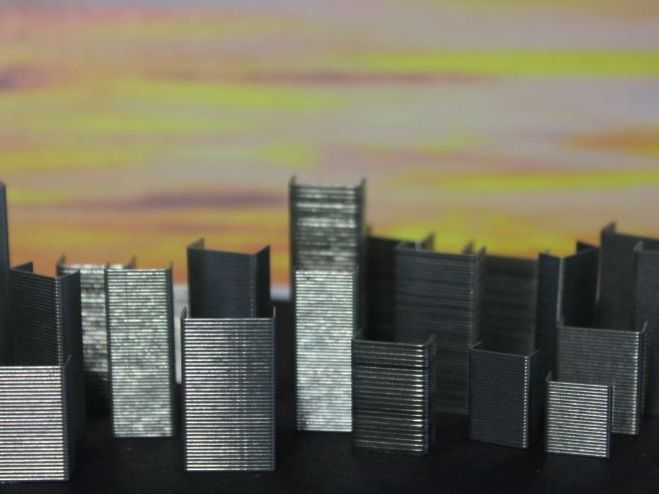 Staple City - Year 9 Photography Project