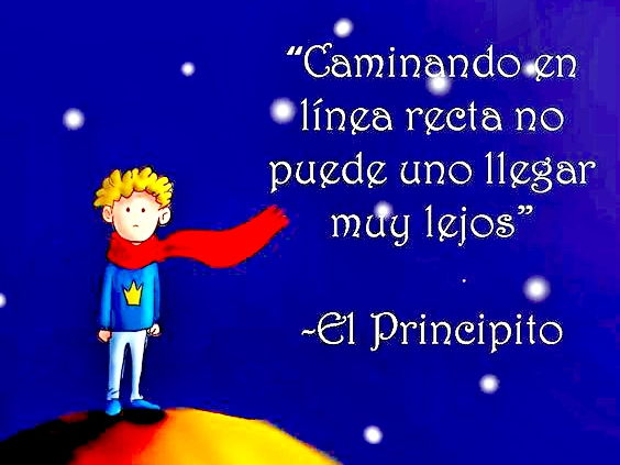 El Principito: Extract 2 (The Little Prince in Spanish)