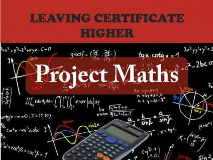 Leaving Certificate Higher Level Maths Exam Paper Solutions Book (Republic of Ireland)
