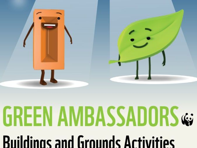 Green Ambassadors Buildings and Grounds
