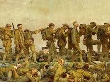 First World War; Causes
