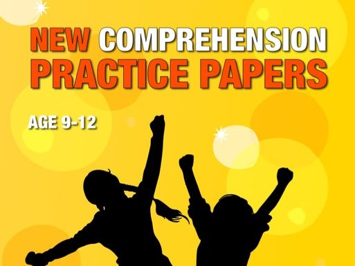 Practise SATS Tests (At The Stroke Of Midnight) 9-12 years