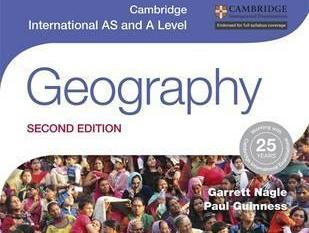 (CIEGeography9696) Advanced Physical Geography Notes