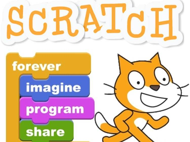 Scratch Game Design / Programming Unit of Work