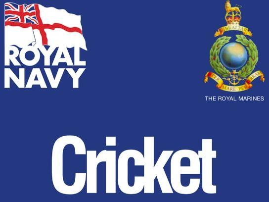 PE Dept - Cricket Royal Navy Coaching Manual