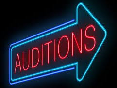 Template Production Audition Pack for Cast & Crew plus Audition Forms - Musicals, School Shows