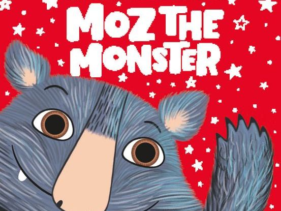 Moz the Monster Christmas English Planning for KS1 Year 1 or Year 2