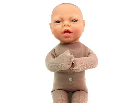 Foetal Doll