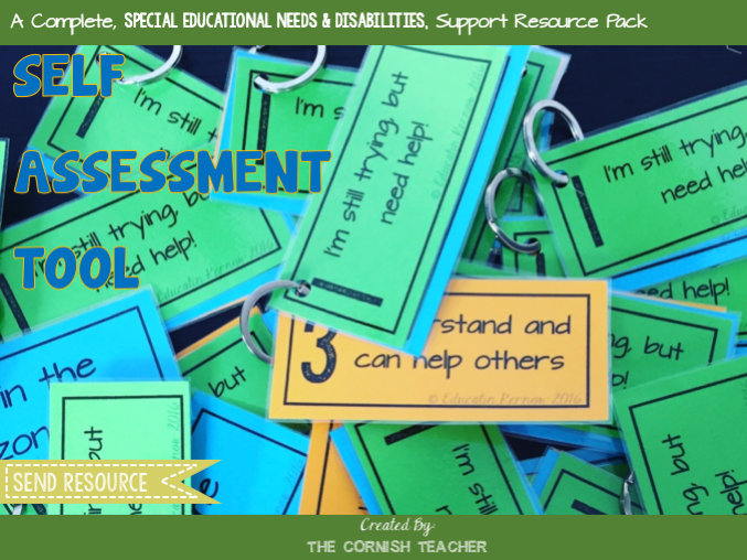 Independent Self-Assessment Tool