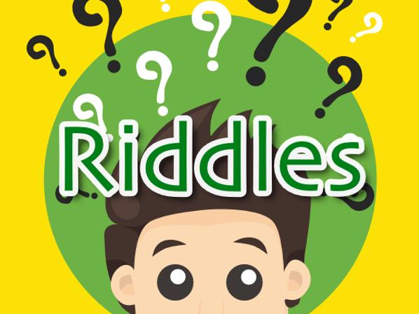 Riddles 01
