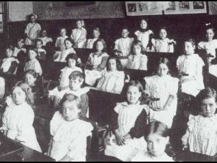 What did Victorian boys learn at school - answers.com