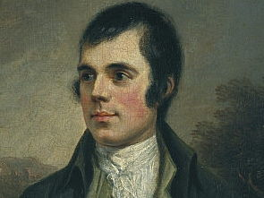Robert Burns Lesson Plan and Resources.