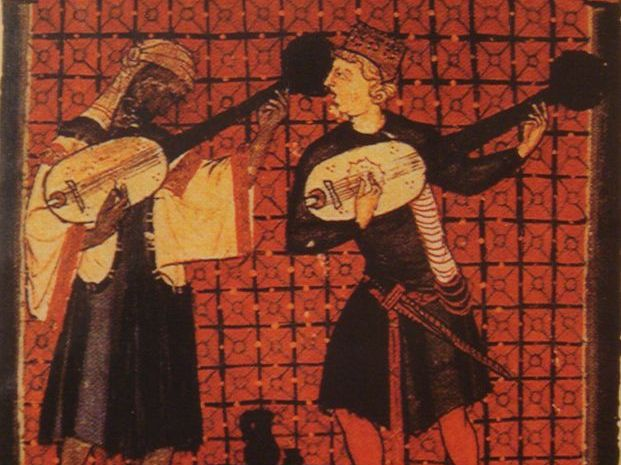 Medieval Music and Medieval Instruments