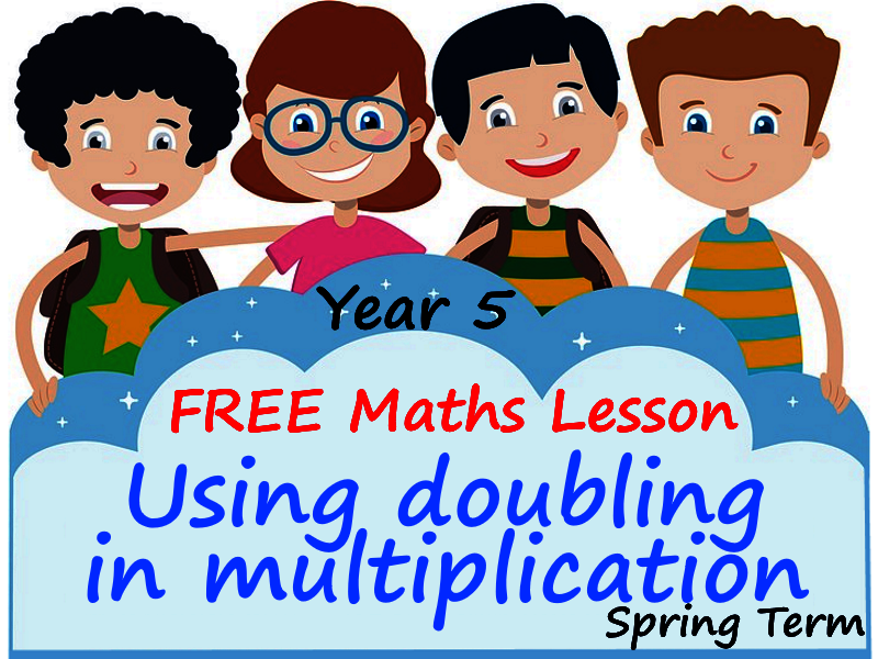 FREE Year 5 Maths Presentation - Developing your preferred ways of ...