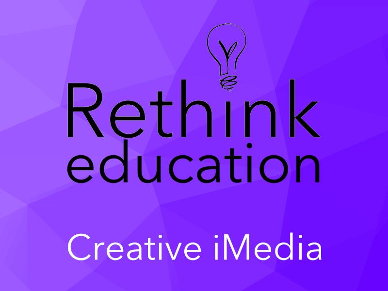 BTEC Creative iMedia R081