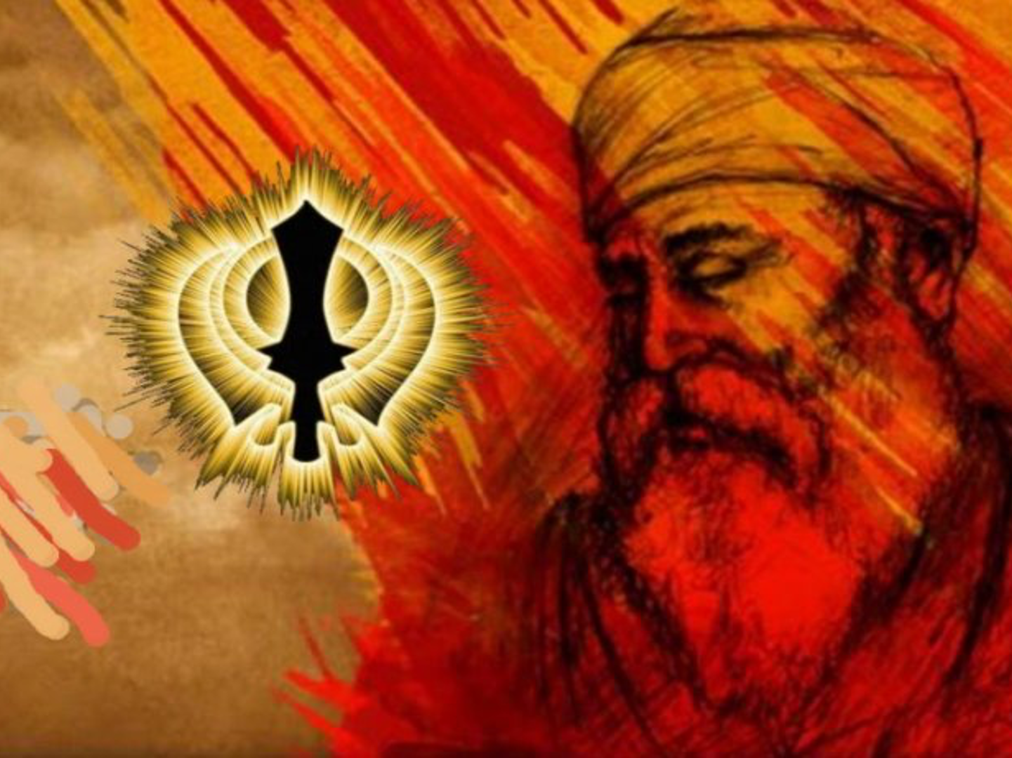 Who are the Sikh's? KS3 National Curriculum