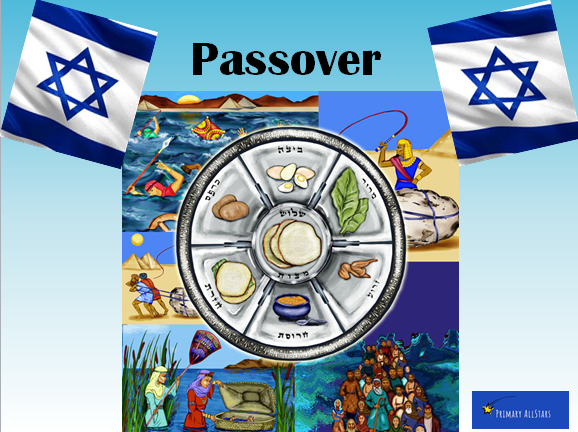 Passover Assembly