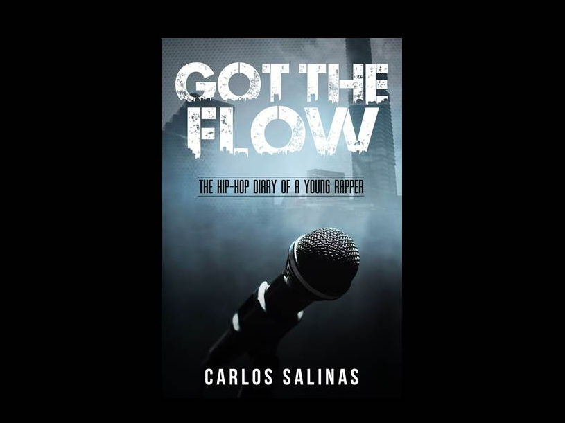 """A Rapper's Prayer"" Rap Song from the book ""Got the Flow: The Hip-Hop Diary of a Young Rapper"" Video"