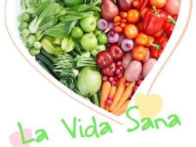 Vida sana NEW GCSE Spanish