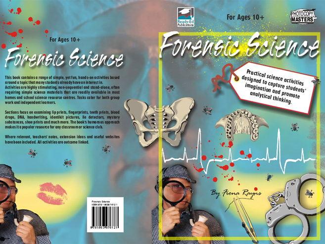 Forensic Science (Irish E-book)