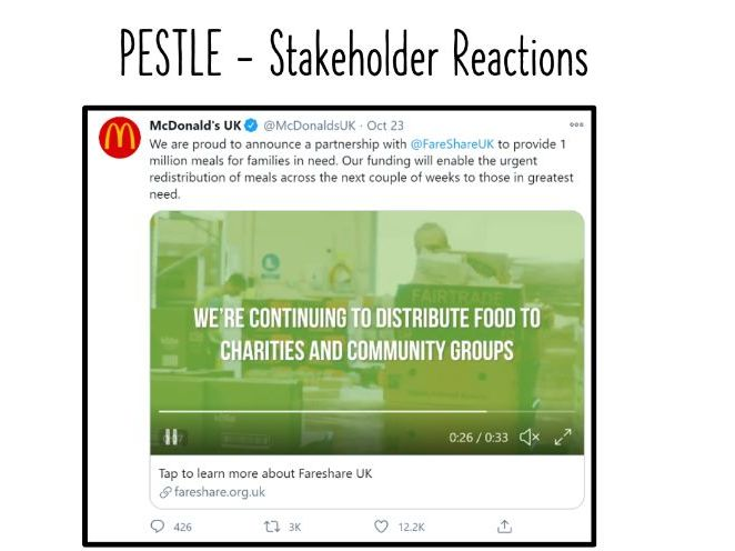 PESTLE Activities - Ready2go