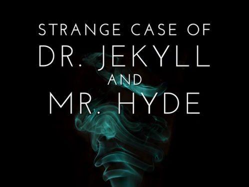 Jekyll and Hyde Scheme KS3
