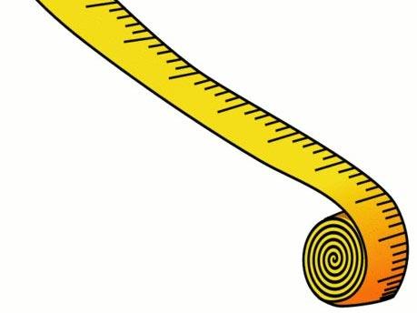 Measuring LENGTH Worksheet BUNDLE!