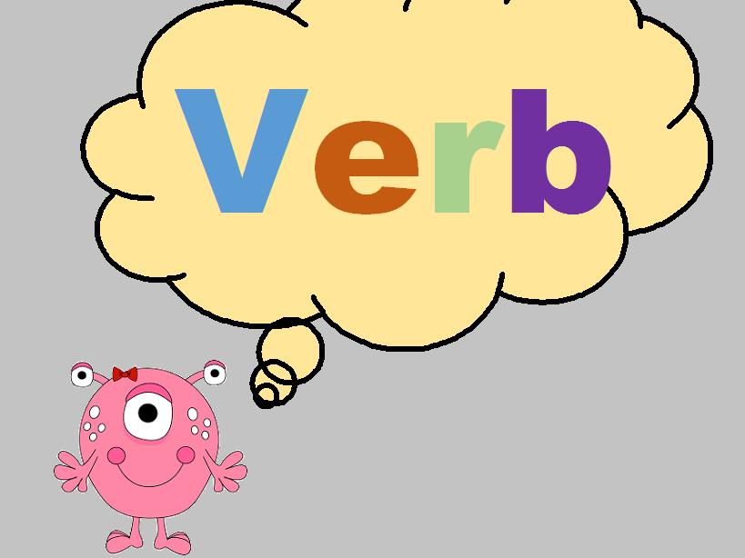 Verb Recognition
