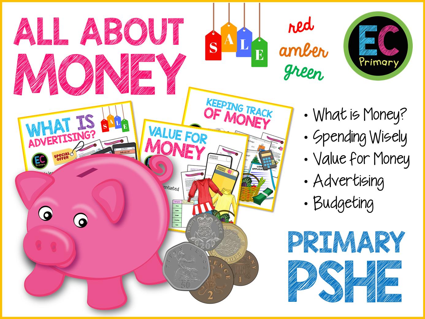 Money PSHE