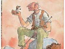 BFG and Fantastic Mr. Fox Bundle