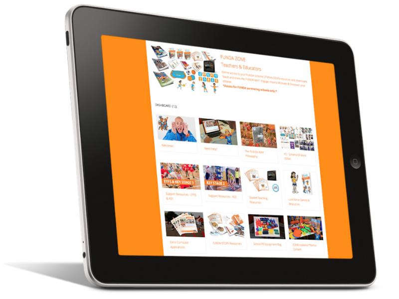 Free* FUNDA ZONE Online Access Worth £97