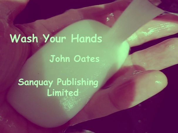 Wash Your Hands_Song(MP3)_2 x Sheet Music