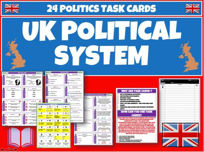 UK Political System - Politics
