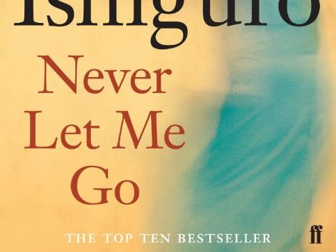 Never Let me Go quotes Kazuo Ishiguro